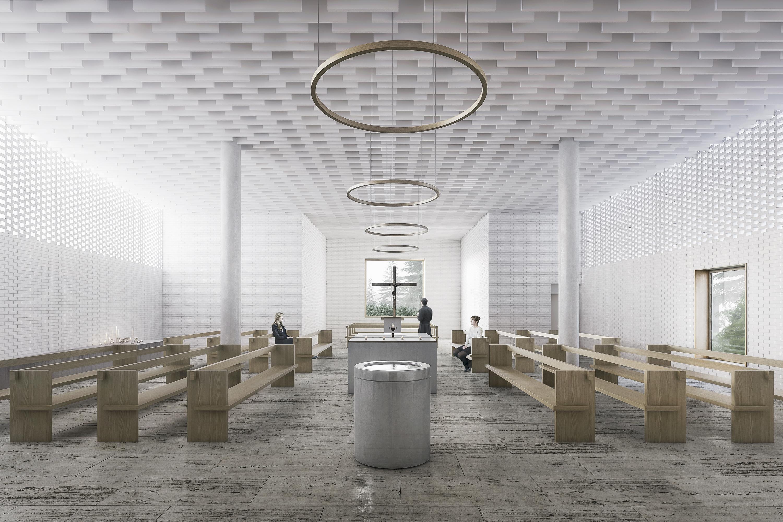 taillandier architectes associes alexandre besson. Black Bedroom Furniture Sets. Home Design Ideas
